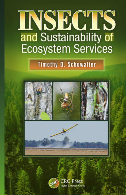 Insects and sustainability of Ecosystem services